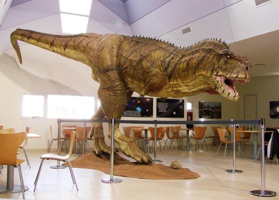 【動く・叫ぶ】アベリサウルス