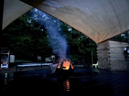 奈良県山辺郡 放置森林と地方創生に取り組む2社が共同開発 デュラクスアウトドアリゾート冒険の森やまぞえ 8月29日プレオープン/9月16日グランドオープン